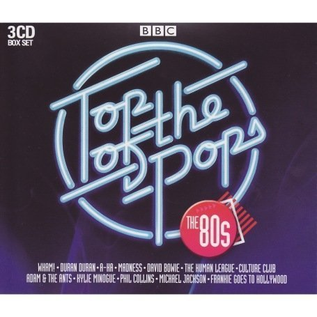 Various - Top Of The Pops 80s (Disc 1) - Zortam Music