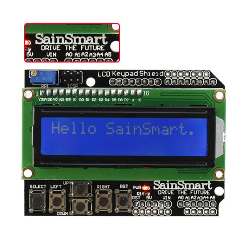 Usb wiki sainsmart lcd keypad shield for arduino uno mega