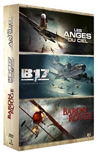 Les Anges du ciel + B17, la forteresse volante