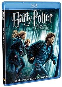 Harry Potter y las Reliquias de la Muerte: Parte 1 [Blu-ray]
