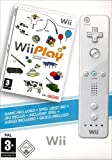 Wii Play with Wii Remote Controller (Wii)