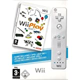 Wii Play with Wii Remote Controller (Wii)by Nintendo