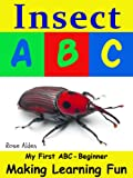 Insect ABC (My First)