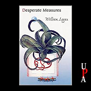 Desperate Measures Audiobook