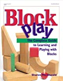 Block Play (0876592531) by MacDonald, Sharon