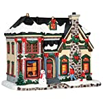 Lemax Village Collection Christmas At the McCleary Estate #55992