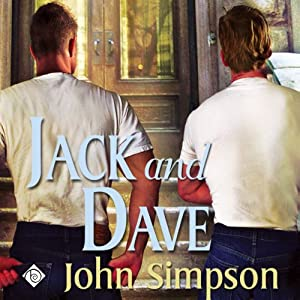 Jack and Dave Audiobook