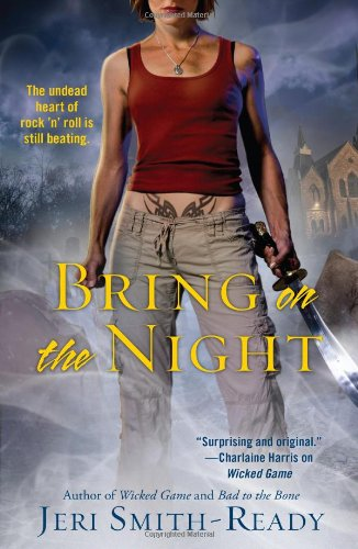 Image of Bring On the Night (WVMP, Book 3)