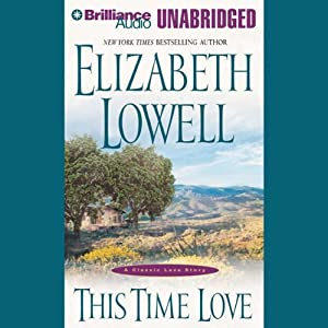 This Time Love Audiobook