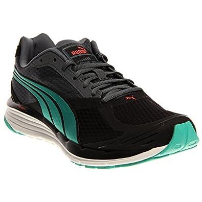 Amazon.com: PUMA Men's Faas 700 V2 Running Shoe,Black
