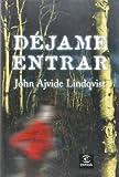 img - for Dejame Entrar book / textbook / text book