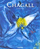 Chagall (Spanish Edition) (3822829099) by Baal-Teshuva, Jacob