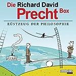 Die Richard David Precht Box - R�stze...
