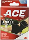 ACE Neoprene Ankle Support