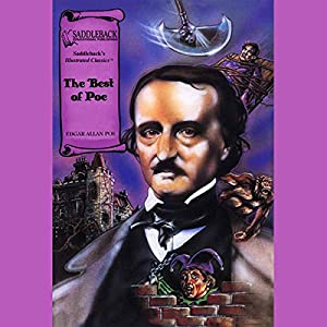 The Best of Poe Audiobook