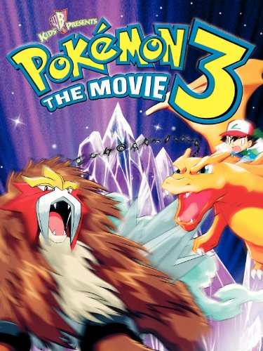 Pokémon 3: The Movie - Wikipedia