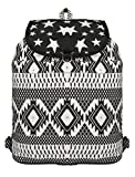 Crafts My Dream Women's Rope Backpack
