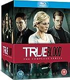 True Blood - Season 1-7 [Blu-ray] [2008] [Region Free]