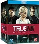 True Blood - Season 1-7 [Blu-ray] [20...
