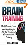 Brain Training: 22 Ultimate Brain Tra...