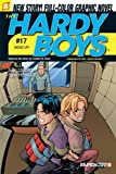 Hardy Boys #17: Word Up! (Hardy Boys Graphic Novels (Papercutz Hardcover)) (159707148X) by Lobdell, Scott