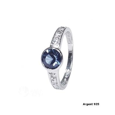 10k Ou 14k or Jaune Blanc Zircone cubique mousseux femmes Cluster Fashion Ring