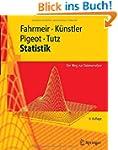 Statistik: Der Weg zur Datenanalyse (...