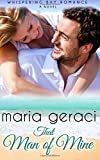 That Man of Mine (Whispering Bay Romance Book 3) (Volume 3)