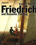 img - for Caspar David Friedrich and Romantic Painting by Charles Sala (1997-04-02) book / textbook / text book