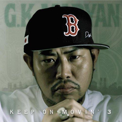 KEEP ON MOVIN'3
