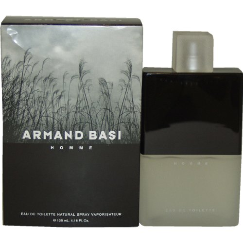 Armand Basi Homme Original Eau de Toilette Spray 125ml