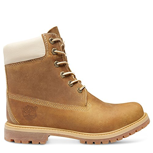 TIMBERLAND Earthkeepers 6-InchPremium With Internal Wedge 8