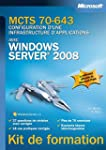 MCTS 70-643 - Configuration d'une inf...