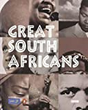 img - for Great South Africans: The Great Debate book / textbook / text book