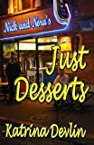 img - for Just Desserts book / textbook / text book