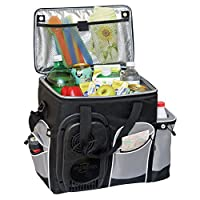 Koolatron 26 qt. Soft Bag Cooler from Koolatron