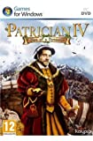 Patrician IV: Rise of a Dynasty (PC CD)