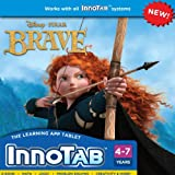 VTech InnoTab Software - Brave [Game Connect]