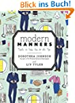 Modern Manners: Tools to Take You to...
