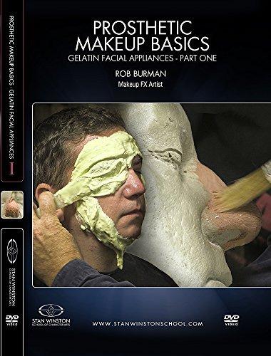 prosthetic-makeup-basics-gelatin-facial-appliances-part-1-by-rob-burman