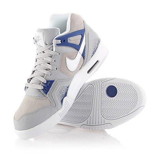 Nike - Air Tech Challenge II - Color: Azzuro-Grigio - Size: 42.5