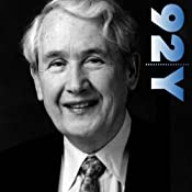 Frank McCourt at the 92nd Street Y | [Frank McCourt]