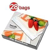 Sous Vide Supreme SVV-00205 Zip Pouches/Bags