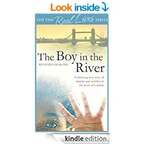 The Boy in the River: The shocking story of Adam - the body in the Thames