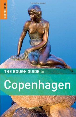 The Rough Guide to Copenhagen 4 (Rough Guide Copehagen)