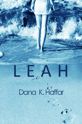 Book: Leah by Dana Kamal Haffar