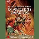 Djævelens lærling Audiobook by Kenneth Bøgh Andersen Narrated by Kenneth Bøgh Andersen