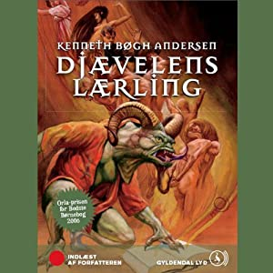 Djævelens lærling Audiobook