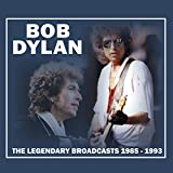 The Legendary Broadcasts Radio Broadcast 1985-1993