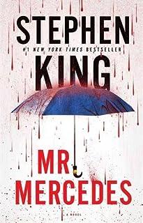 Book Cover: Mr. Mercedes : a novel